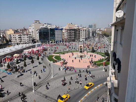 Foto CVK Hotels Taksim