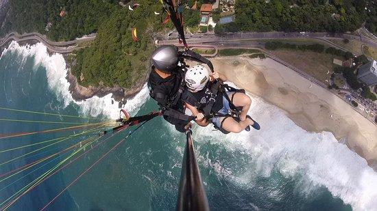 Tandem Fly Rio