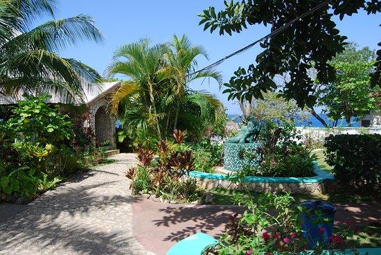 Xtabi Resort Photo