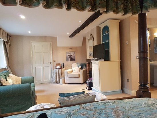 Aylmerton, UK: Felbrigg Lodge