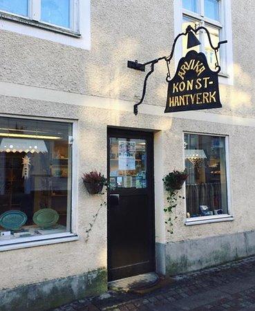 Arvika, Ruotsi: Entre