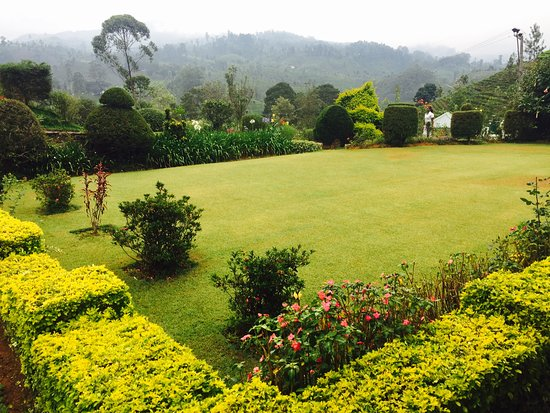 Beautiful boutique property located in the mid of tea estates
