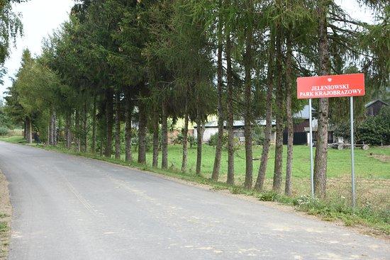 Jeleniowski Park Krajobrazowy