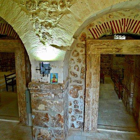 Savur,Dereiçi Köyü,Mor Yuhanun Kilisesi