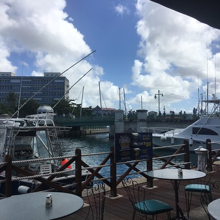 Waterfront Cafe: photo1.jpg