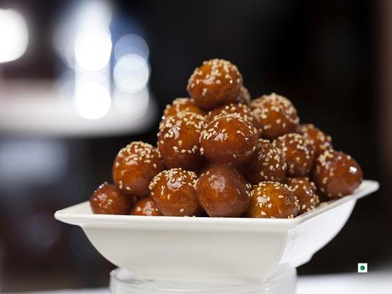 Good cake - Review of MRA Restaurant Bakery & Sweets, Doha, Qatar