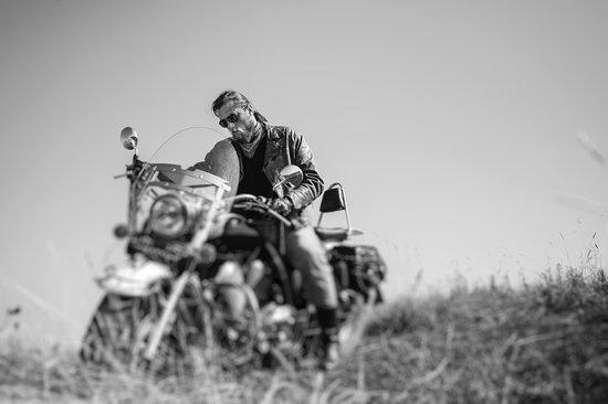 Andriano, إيطاليا: Bikers Welcome