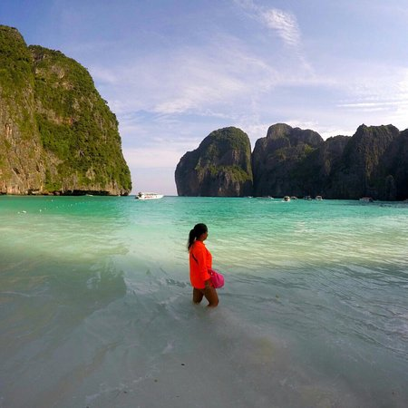 Thai sites de rencontres Phuket