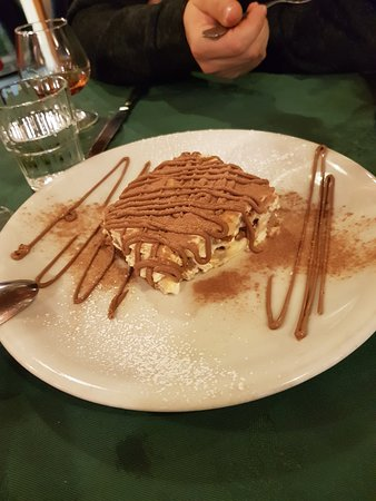 Valentino Ristorante & Pizzeria: Delicious