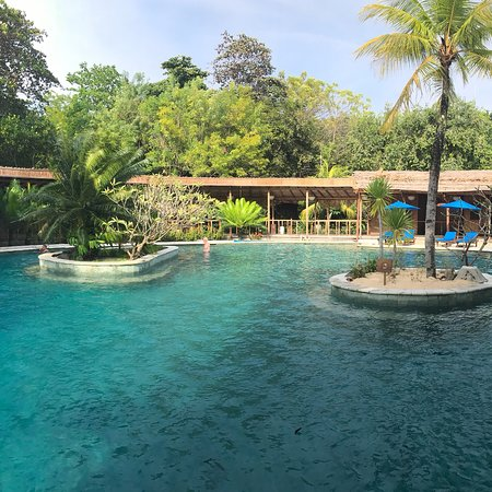 Фотография Siladen Resort & Spa