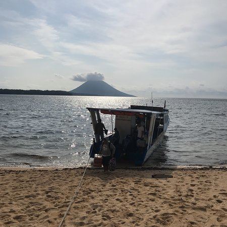 Siladen Island, Indonesia: photo5.jpg