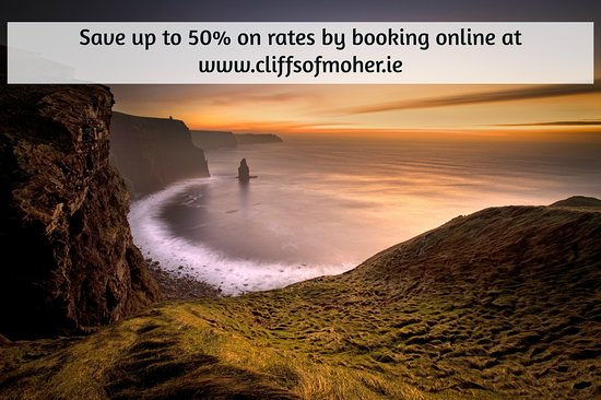 Лисканнор, Ирландия: Book online for best rates and to guarantee entry
