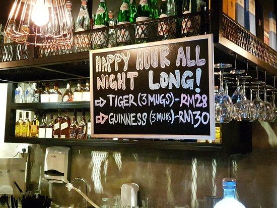 Bar.Code Bangsar