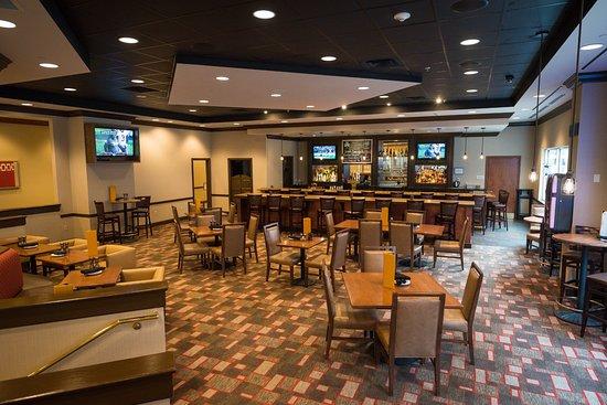 Interior - Picture of Hilton Scranton & Conference Center - Tripadvisor
