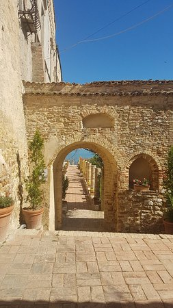 Palazzo d'Avalos del Vasto
