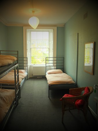 Kilkenny Tourist Hostel: 4 Bed Private Room