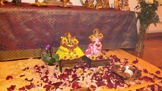 Centro Yoga Vedanta Sivananda
