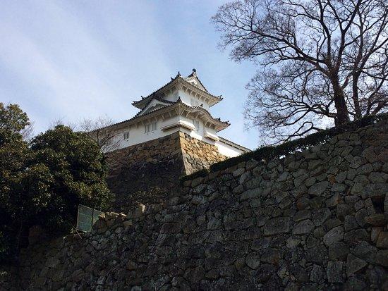 Himeji Castle Uchibori Kanko Gakushu Sen