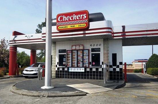 Checkers / Rally's Menu & Prices 2021
