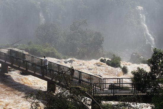 fozdoiguau96largejpg Picture of Iguazu Falls Foz do Iguacu
