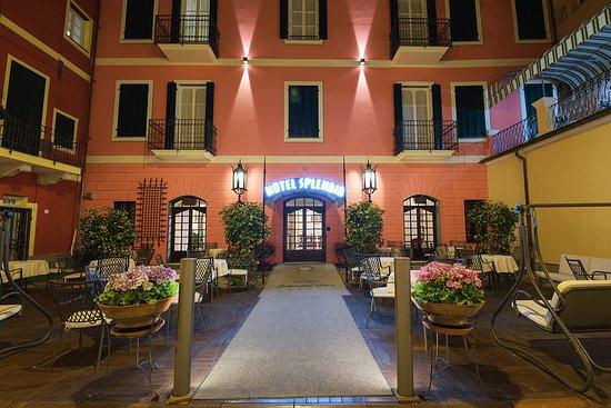 Hotel Splendid Mare Image