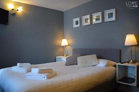 Bridgemary Manor Hotel Gosport B B Reviews Photos Price