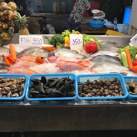 99 Seafood Bild