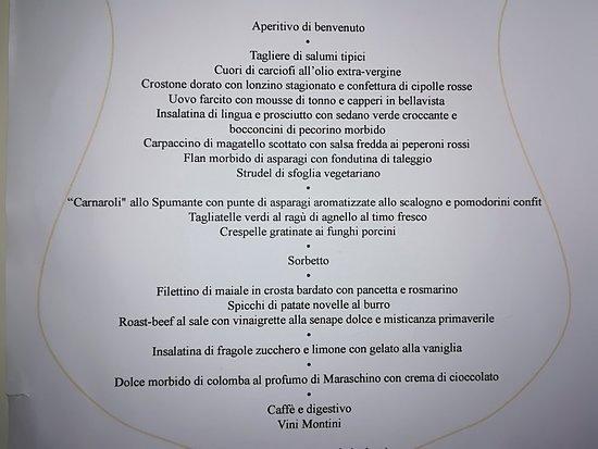 Santa Giuletta, Italien: IMG_20180412_152940_large.jpg