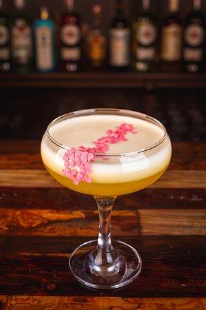 Cocktail Bar Duck!