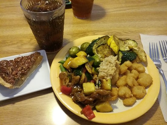 Old Country Buffet, Phoenix - North Mountain - Restaurant ...