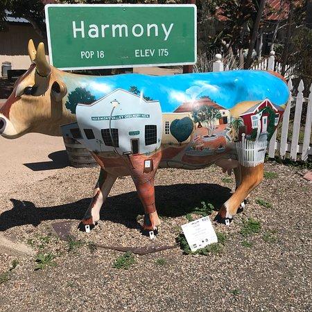 Harmony, Califórnia: photo0.jpg
