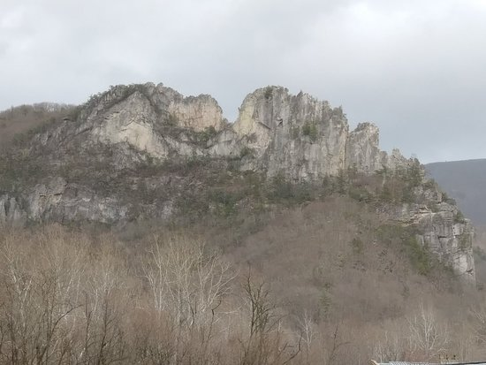 Seneca Rocks, WV: 0307181648a_large.jpg