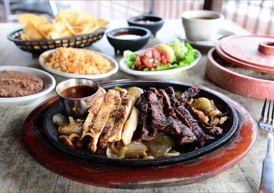 Molina S Mexican Restaurant Houston Menu Prices
