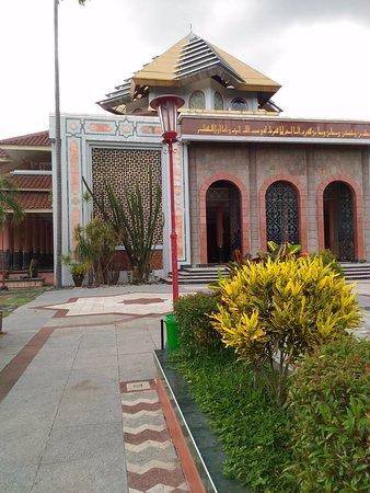 Depok, Indonesien: Masjid Kampus UGM