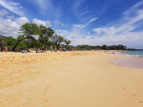Makena, هاواي: Beautiful Makena Beach