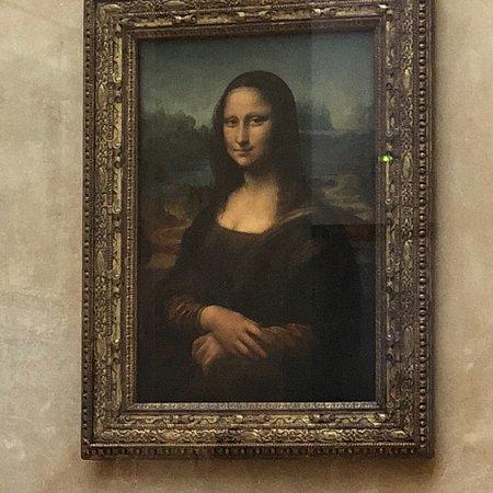 Louvre Museum – fénykép