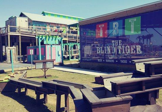 Tbt Biloxi Beach Big Nautical And Fun Picture Of