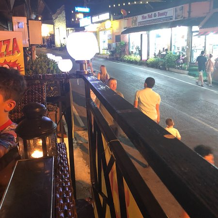 Kata Villa Restaurant: photo1.jpg