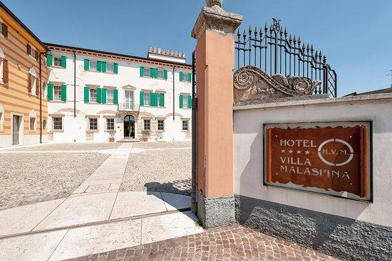 Villa Malaspina Hotel Verona