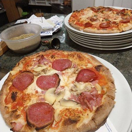 Pizzeria 7 Bello: IMG_20180319_203938325_large.jpg