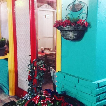 Villia, Yunani: Ταβέρνα Αγγελική