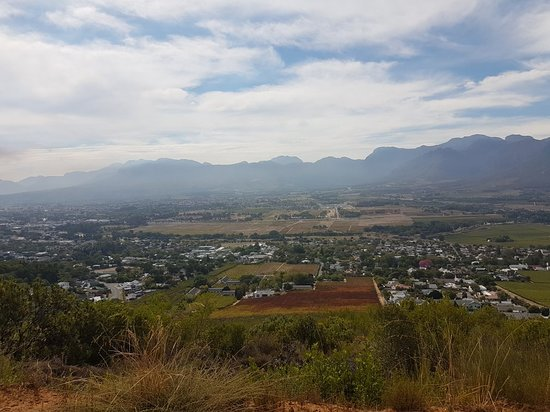 Paarl Mountain Nature Reserve: 20180404_111032_large.jpg