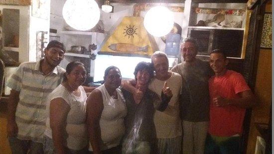 Posada Lagunita: CIAO AMICI TORNEREMO!!!!!!