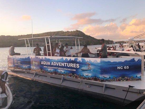 Aqua Adventures Curacao