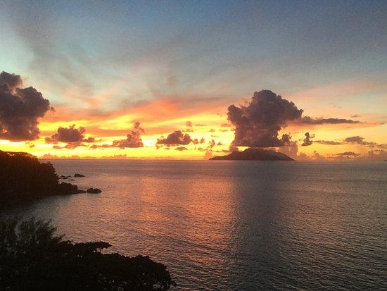 Beef Island照片