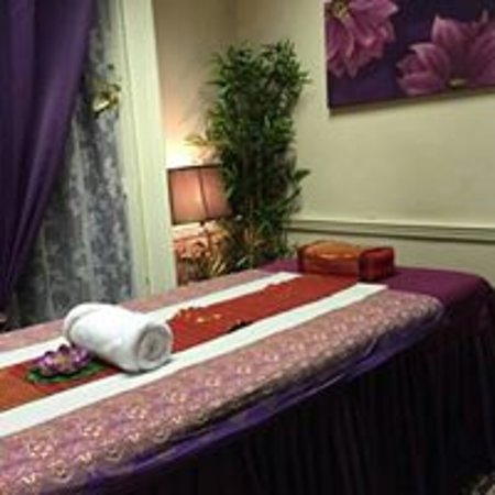 Tulip Thai Massage