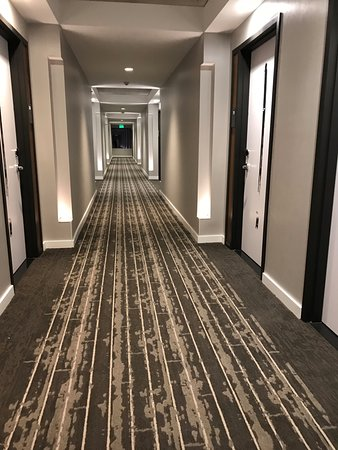 Renaissance Atlanta Airport Gateway Hotel Updated 2018 Prices Reviews Ga Tripadvisor