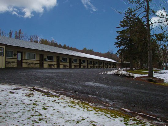 Mountain View Lodge Photo