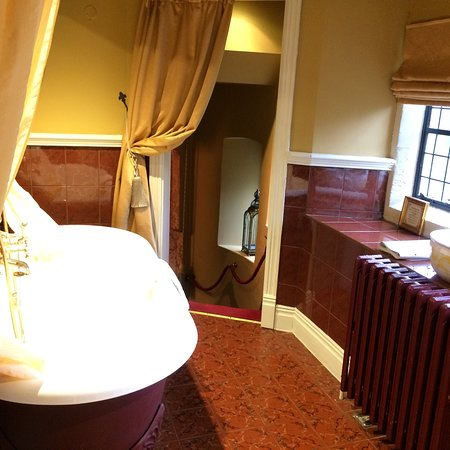 쿰 애비 호텔 사진