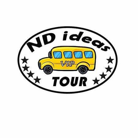 NDideas Tour